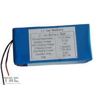 China ICR32650 3.7V 3500mAh 3S4P Lithium Ion Cylindrical Battery for Digital wholesale
