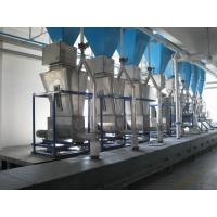 China Automatic Detergent Powder Manufacturing Machine / Washing Powder Mixing Machine wholesale
