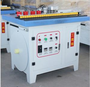 China hand portable corner scm abs plywood edge banding cutting machine wholesale