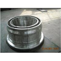 China D3 D2 SKD11 SKD61 1.2379 Steel Wheel Rim Flaring dies(expansion Dies,Rolling Dies)Molds wholesale