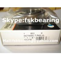 Quality FAG Hc7005 - C - T - P4s Hybrid Ceramic Ball Bearings High Performance wholesale