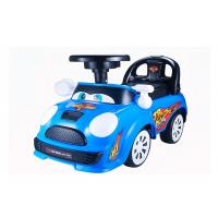 China Cute Cartoon Style Childre's Play Toys , Battery Operated Cars For Kids wholesale