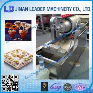 China New product New style Popcorn    snack Machinery wholesale