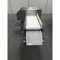 China 380 V 50 HZ Food Grade Metal Detector For Texitile / Meat / Bakery Processing Industry wholesale