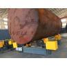 China Bolt shift Adjustment Tank Turning Rolls Digital Speed Display Pipe Welding rotator wholesale