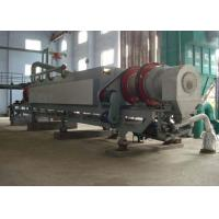 China Gas External Heating Electric Rotary Kiln For Rare Earth Production AC 220V/380V wholesale