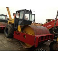 Quality Used Dynapac  Compactor CA25D,Hydraulic CA25D Road Roller for sale