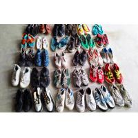 Quality Big Size Man Sport Used Tennis Shoes Wholesale / Second Hand Women Shoes Wholesale for sale