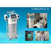 China Cryo cool weight loss laser machine therapy cellulite reduction equipment for salon use wholesale