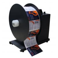 Factory direct selling High Quality adjustable speed Reversible Label Rewinder R130T