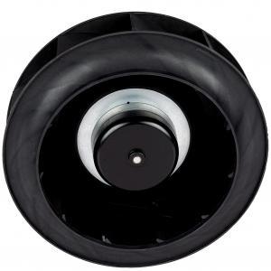 China 12V Plastic 1800 DC Centrifugal Fan 220 Easy Installation 2 Ball Bearing Medical Ventilation PWM wholesale