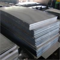 1Cr18Ni9Ti Cold Rolled Stainless Steel Sheet , Thin Stainless Steel Plate