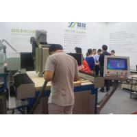 China flat check Line die cutting mold wood milling router cnc digital CAD CAM cutter machine wholesale