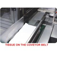 Quality Fully Automatic Facial Tissue Paper Production Line For Napkin Paper for sale