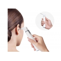 China Diameter Lense 3.9mm Wireless Video Otoscope 6 Brightness Adjustable Leds wholesale