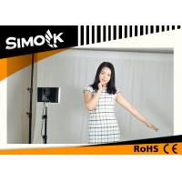 China Camera and Camcorder Professional LED Lights Panel for video photography 3200-5500K wholesale