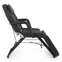 China Medical Massage Beauty Treatment Chair / Hydraulic Facial Beauty Bed 190cm Length on sale