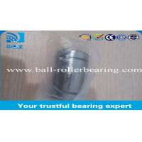 China LM25OP Open Round Shaft Linear Bearings  Fast Movement With Multi-Column Rows wholesale