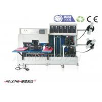 China AC380v Automatic Handle Fixing Machine Combining with Non Woven Bag Making Machine wholesale