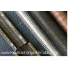 Quality SB338 G.2  seamless titanium, 30FPI integral low finned tube wholesale