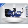 China 50 HZ / 60 HZ Three Phase Generator , Perkins Silent Power Generator 180 KVA / 144 KW wholesale