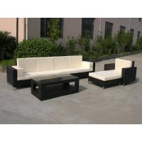 China 5pcs cane sofa set wholesale