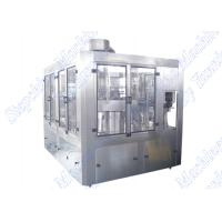 Quality PET Bottle Automatic Water Filling Machine With High Capacity 15000 BPH CGF32-32-8 for sale