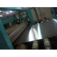 China Stainless steel sheet 430 / 2B / NO.4  /8K/HLWith PE wholesale