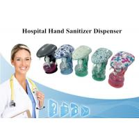 Quality Lightweight Touch Free Automatic Hand Soap Dispensers For Doctor Desk Top wholesale