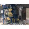 Buy cheap Dry Cement Sand Concrete Mixing Plant Flexible Mortar Fiber Mesh Production Line from wholesalers