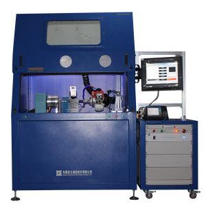 China Gasoline Engine Online Test System / Pruning Machine Online Debugging System wholesale