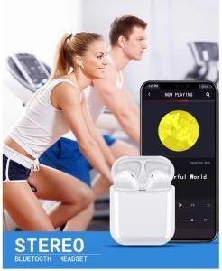 China Intelligent Sensor In Ear Wireless Bluetooth 5.0 Earbuds wholesale