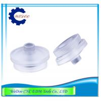 China F202 EDM Water Nozzle Upper / Lower Fanuc EDM Parts Flush Cup  A290-8021-Y755 wholesale