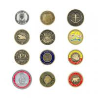 Antique Commemoratory Coin Blanks