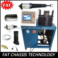 China Hydraulic Hose Air Suspension Crimping Machine Rubber Sleeve Crimp For W220 W211 wholesale