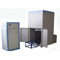 China High Temperature Lift Bottom Loading Furnace Elevator Bell Type PID Automatic Control wholesale
