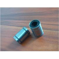 China Extended Flange Linear Bearings LME40LUU 40 x 62 x 154 mm LME Series Sliding Parts Bearing on sale
