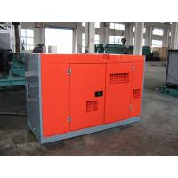 Quality Low Fuel Consumption 3 Phase Kubota Diesel Generator 7.5 kva for sale
