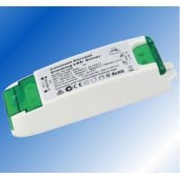 China 120V 900Ma 0 - 10V Dimmable Isolated Led Driver , 30W LED Strip Power Supply wholesale