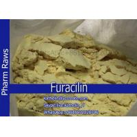 Buy cheap Surface Sterilization Powder Furacilin For Antimicrobial : 59-87-0 from wholesalers
