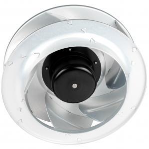 China EC Brushless External Rotor Motor Fan 310 Industrial Fan Blower 230V 1700 Medical Ventilation wholesale