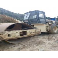 China original sweden  Ingersollrand SD150 Compactor With Sheepfoot/ iNGERSOLLRAND 12ton Road Roller For Sale wholesale