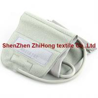 China Universal sphygmomanometer inflate adult hook and loop blood pressure cuff wholesale