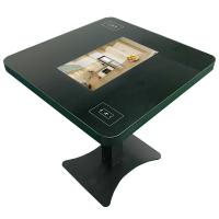 Buy cheap Slim Interactive Touch Screen Coffee Table Capacitive 10 Points Touch Anti Theft from wholesalers