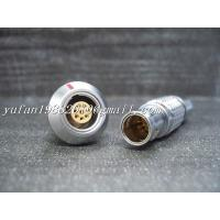 Buy cheap lemo 8 pins series connector from wholesalers