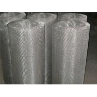 China Incoloy 27-7MO Wire Mesh/Screen wholesale