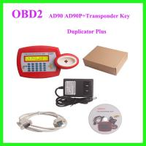 China AD90 AD90P+Transponder Key Duplicator Plus wholesale