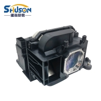 China NP23LP Digital Projector Lamps For NP P401WJL NP P401WJL wholesale