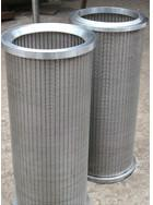 China Duplex Stainless Steel 304  2205 Saf 2507 UNS S31803 UNS S32205 UNS S32750 UNS S32760 Acid and Alkali Resistant Screen wholesale