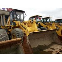 China Used LiuGong CLG856 Wheel Loader In Excellent Condition,Second Hand Wheel Loader on sale
